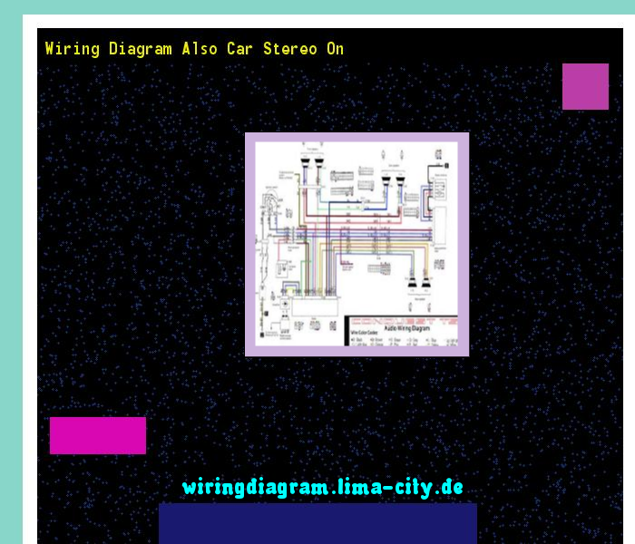 wiring diagram also car stereo on wiring diagram 185816 68 VW Beetle Wiring Diagram