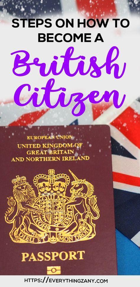 Pin on UK citizenship