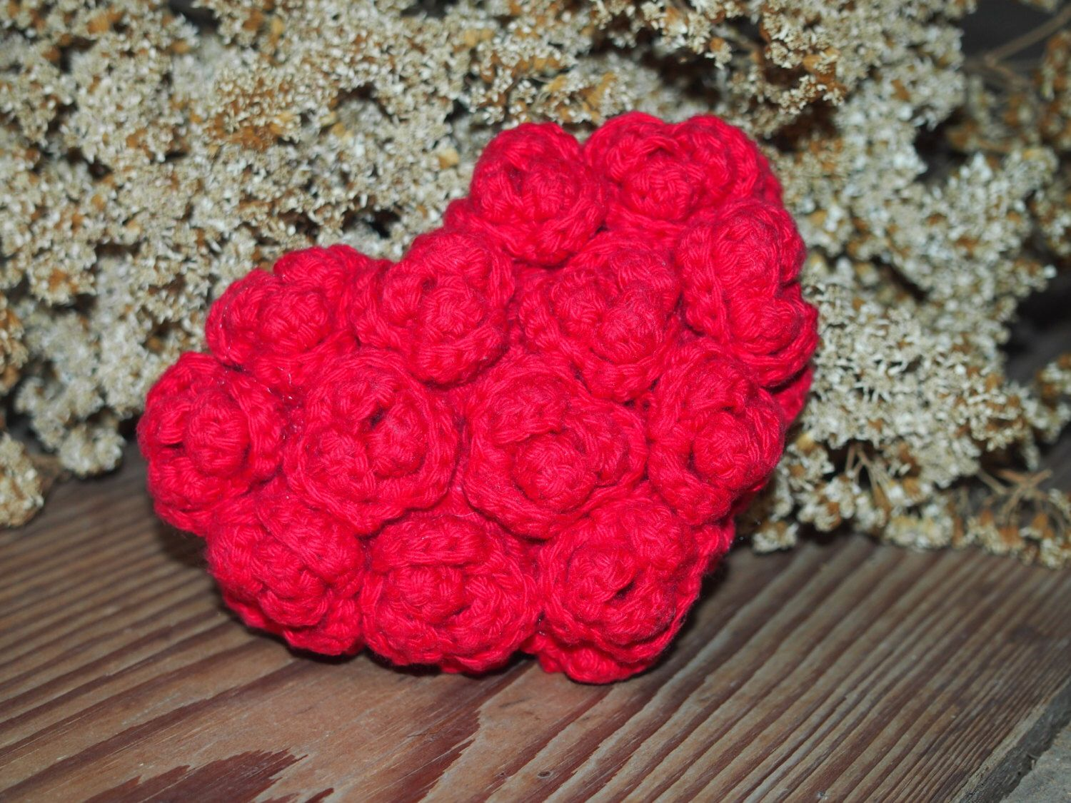Crochet pattern heart amigurumi ring pillow pattern crochet crochet pattern heart amigurumi ring pillow pattern crochet heart pattern red rose heart pattern crochet heart red bankloansurffo Images