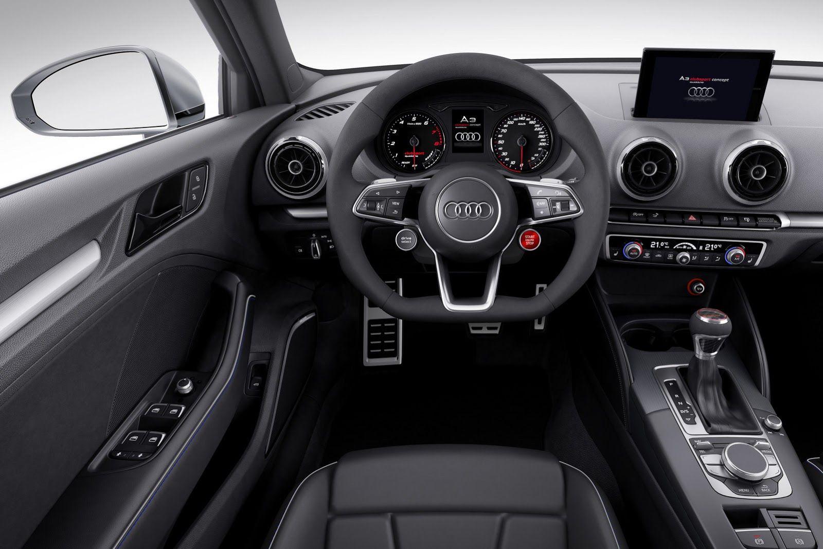 Kelebihan A3 Quattro Spesifikasi
