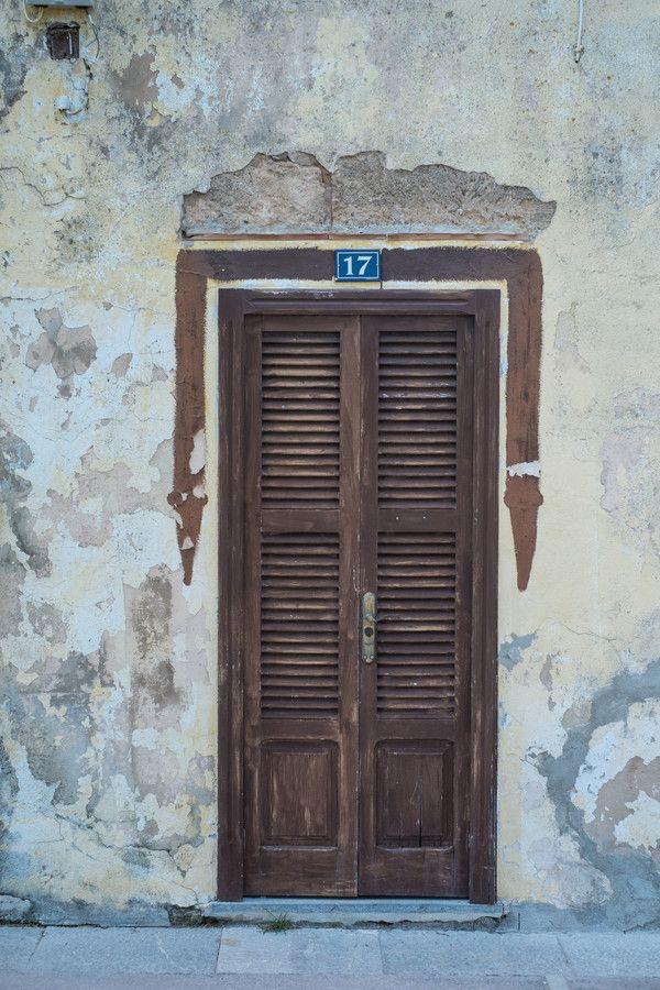 Porta, Alcúdia
