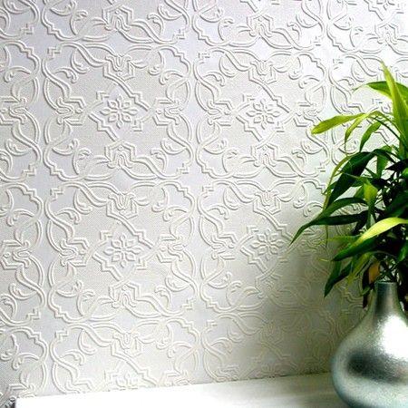 Maxwell Anaglypta Rd0671 Paintable Wallpaper Paintable Textured Wallpaper Embossed Wallpaper