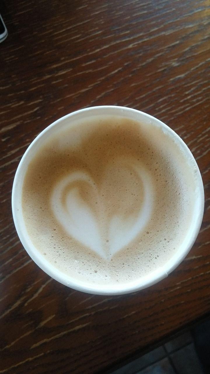 Harte Latte