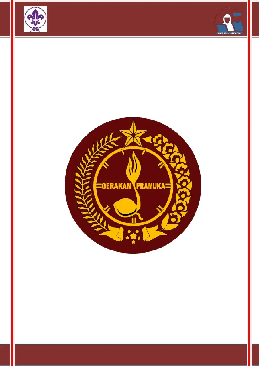 Logo Penggalang Ramu
