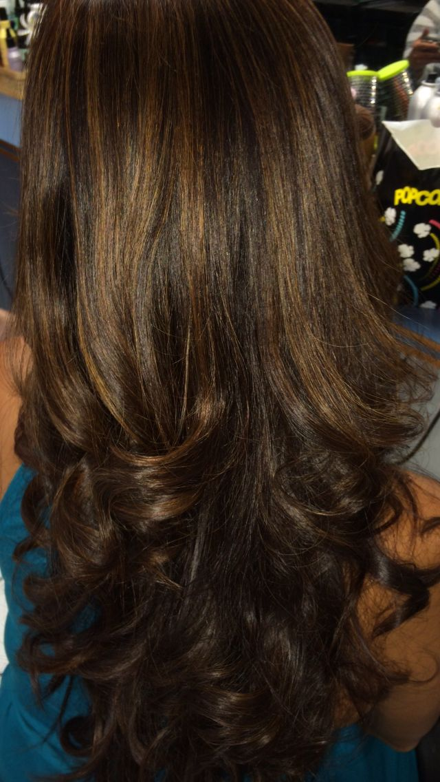 Nice color n soft suddle highlights hair pinterest hair nice color n soft suddle highlights pmusecretfo Images