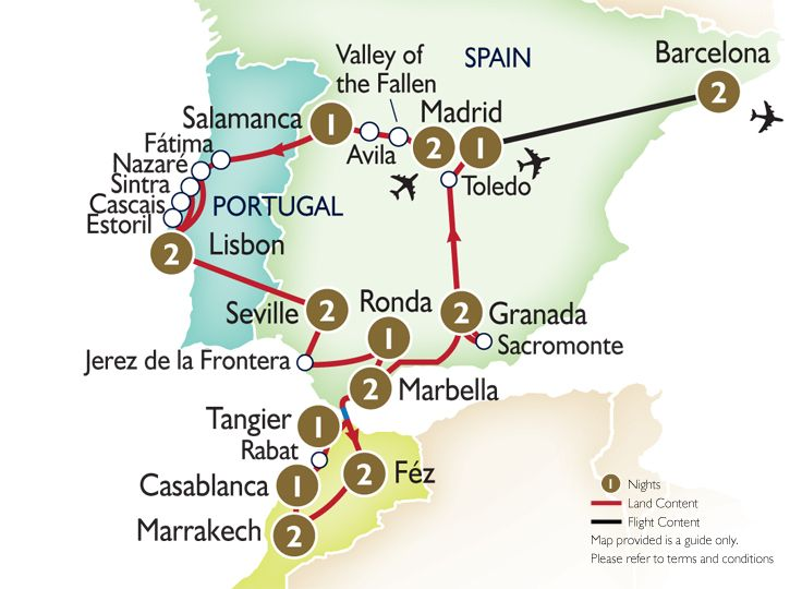 Possible itinerary | travel in 2019 | Portugal travel ...