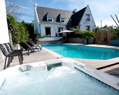 Exceptional 9 Best Guest Houses To Stay In Plumergat Brittany Top Hotel Reviews