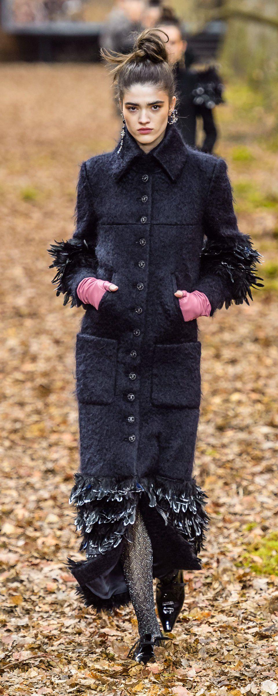 Chanel Fallwinter   ReadytoWear  Fall winter Winter