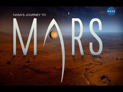 Mars Exploration Videos   VERY INTERESTING   Mars science ...