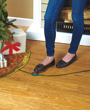 Footswitch Extension Cords Cord, Christmas tree and Lakeside catalog