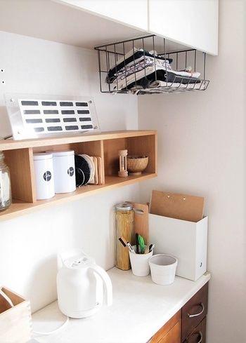 壁収納のお悩みをすっきり解決 無印良品の 壁に付けられる家具 って
