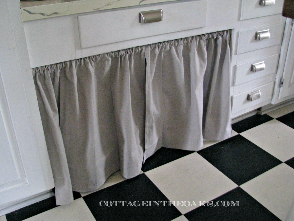 Ready Made Curtains Using Curtains As Doors Kitchen Curtains Ready Made Kitchen Cabinets Cottage Kitchen