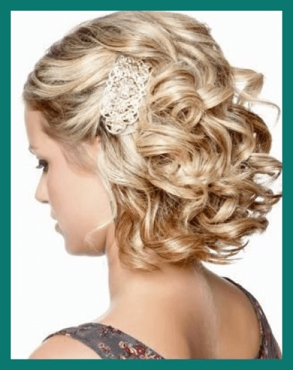 Best Quinceanera Hairstyles The Alpha Style In 2020 Hair Styles Short Wedding Hair Prom Hairstyles For Short Hair