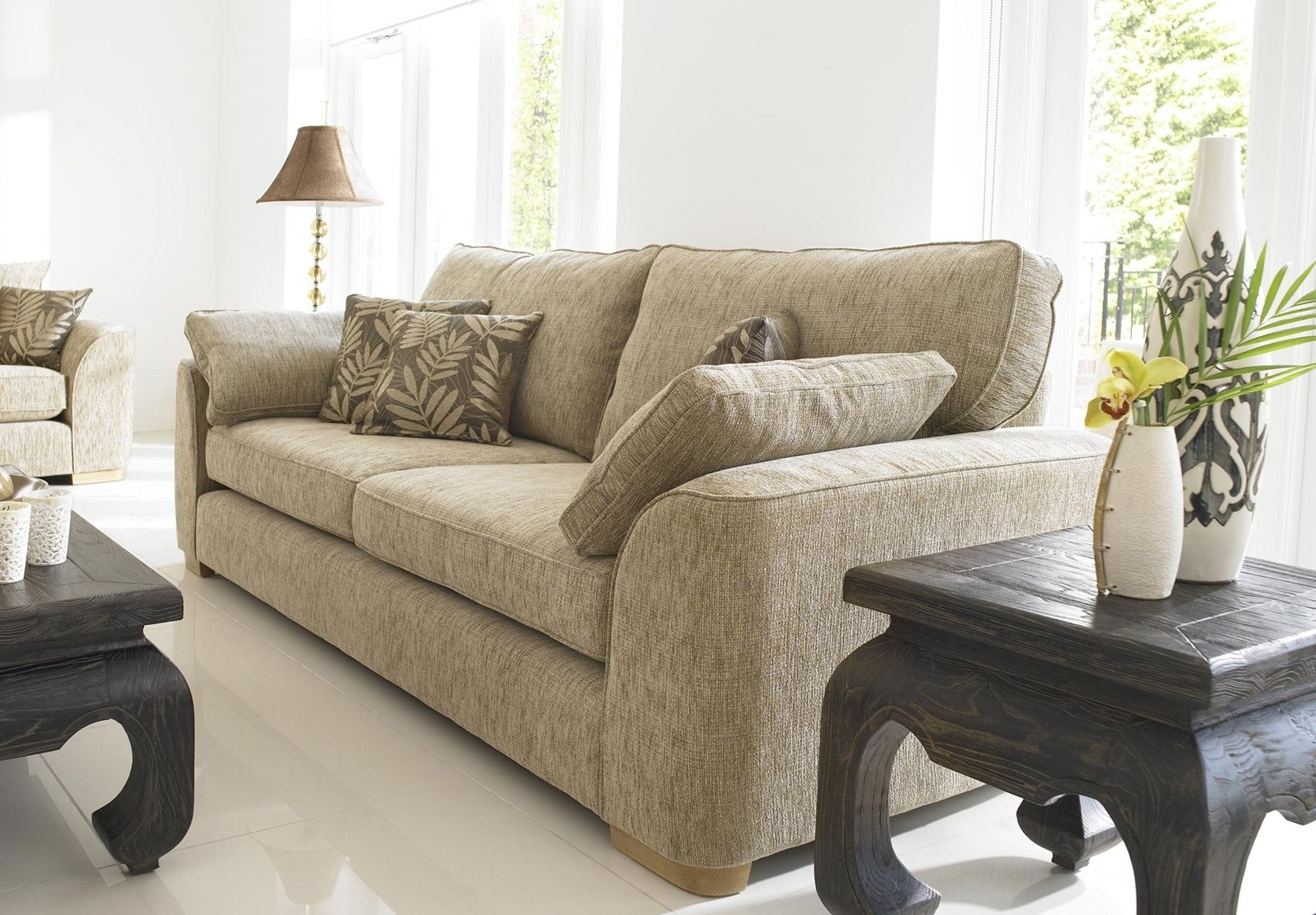 2 Seater Scatter Back Sofa Lonsdale Sofa Sets Corner
