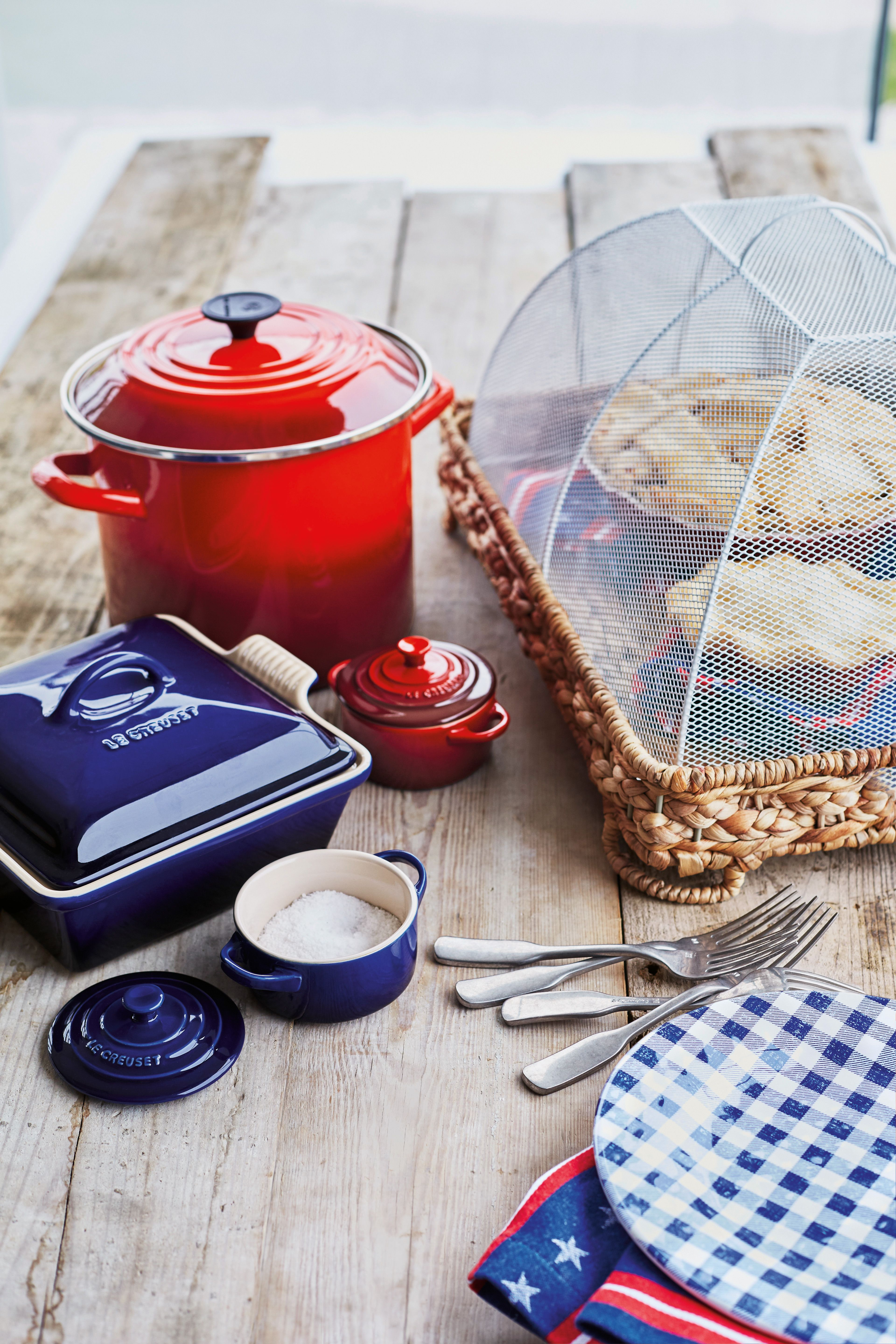 le creuset cooking classes charleston sc