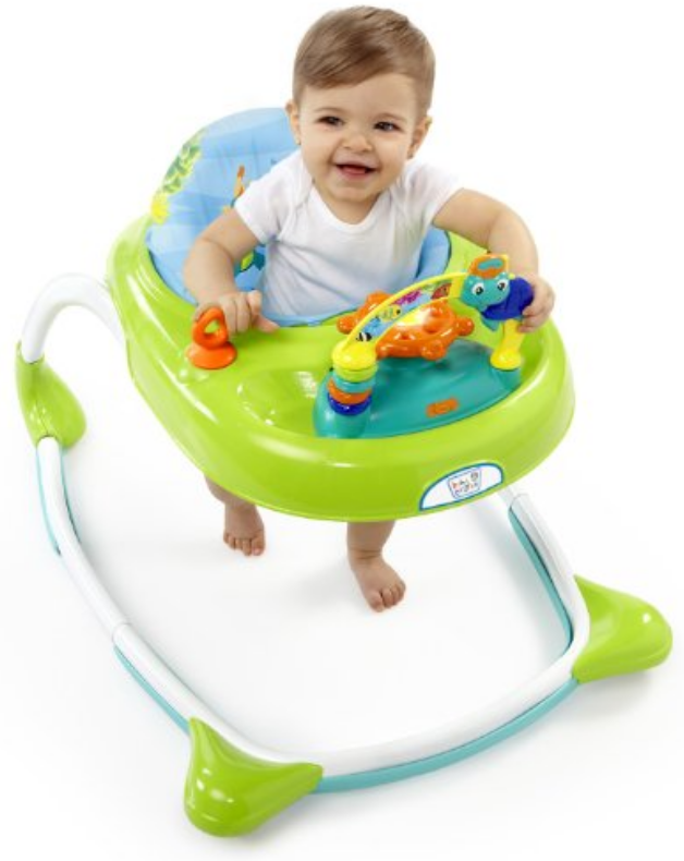 1c1cd7c5f Baby Walkers are becoming increasingly popular as parents seek out ...
