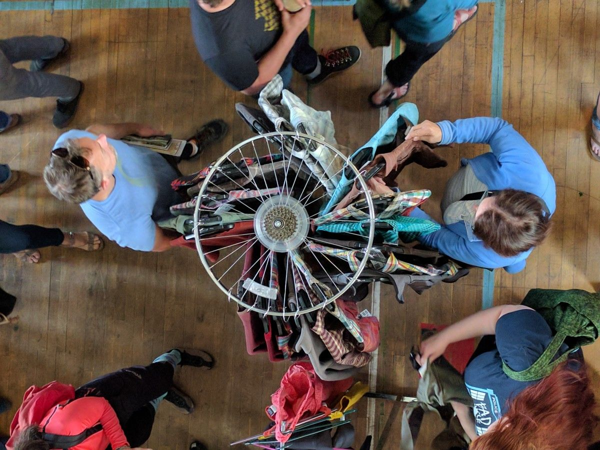 8 reasons to offer used gear and rentals Published on