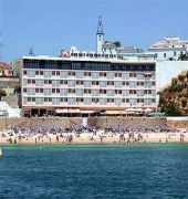 #Low #Cost #Hotel: SOL E MAR HOTEL, Algarve, PORTUGAL. To book, checkout #Tripcos. Visit http://www.tripcos.com now.