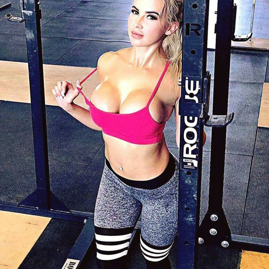 Girl escort fitness Miami escorts