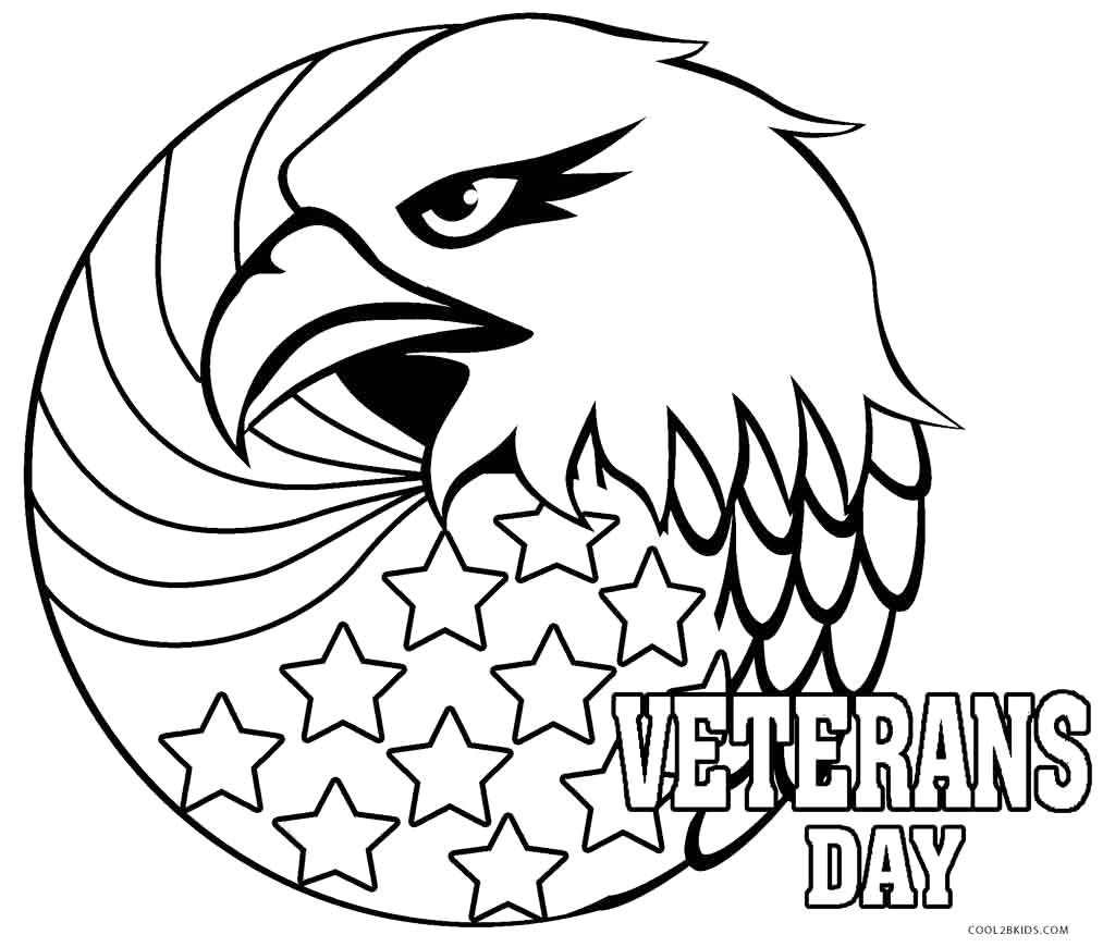 Unlimited Veterans Day Coloring Sheets Free Printable