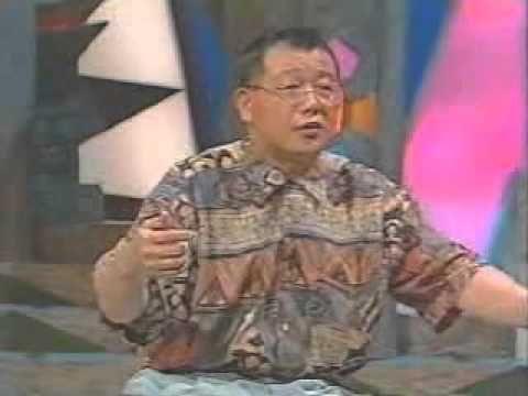 鶴瓶上岡パペポTV 1992/06/12 第261回  《団結》と掲げている組合はバラバラである 脱税は国家反逆罪