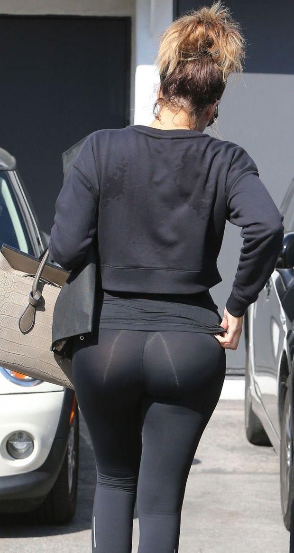 Perfect Butt Fleece 43