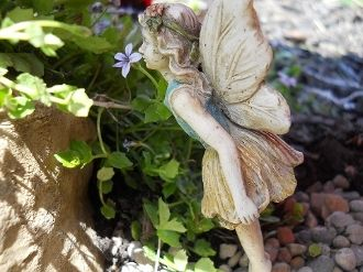 25 Perfect Accessories For Miniature Gardens. Mini GardensFairy ...