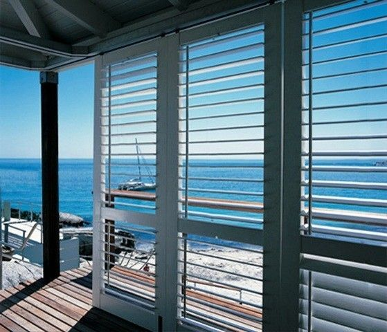 Diy Plantation Shutters Plans How To Make Plantation Shutters