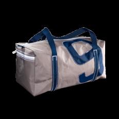 Bootsmann-Sporttasche für Kinder aus Segeltuch