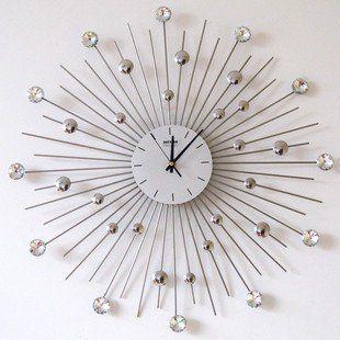 Beautiful Wall Clock Relogio De Parede Moderno Relogio De Parede Antigo Relógio De Parede