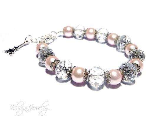 essential bracelet the pearl first gifts tweens southern girls for shop girl real little pearls jewelry