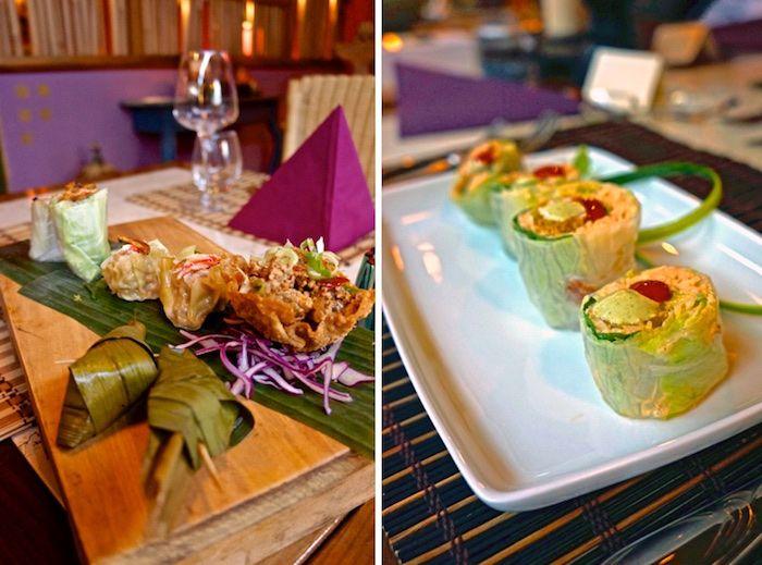 Champor bedeutet \ - vietnamesische küche münchen