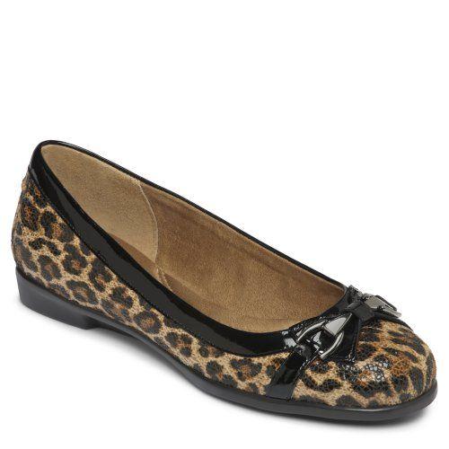 Aerosoles Beccarat Womens Ballet Flats Shoes