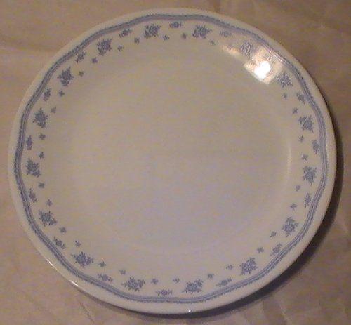 Corelle Morning Blue Dinner Plate - Set of 4 Plates by Corelle. $21.99. Corelle & Corelle Morning Blue Dinner Plate - Set of 4 Plates by Corelle ...