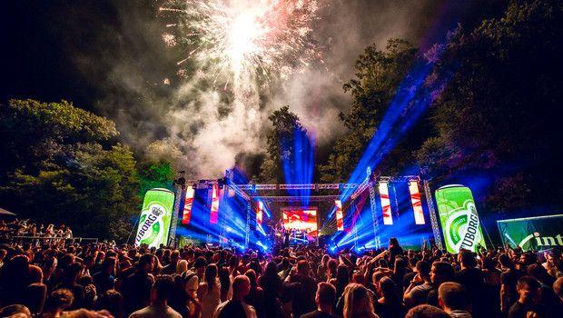 Uspješno završen 4. Forestland - najzeleniji festival u zelenom srcu Međimurja