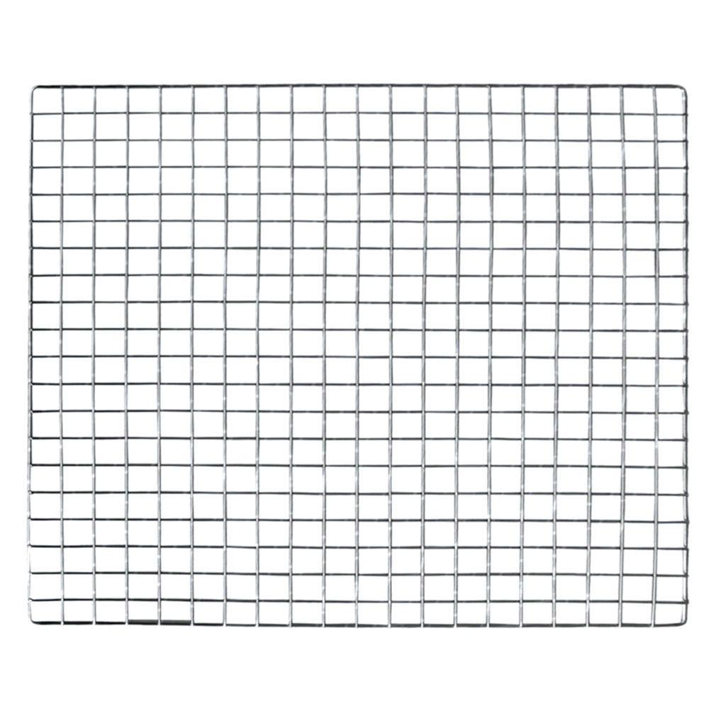 Welded Wire Mesh Panel 4 X 2 Ft Galvanised Steel Sheet Metal Grid Uk New Bm Galvanized Steel Sheet Steel Sheet Metal Metal Grid