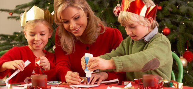 Ideas para las tarjetas de Navidad
