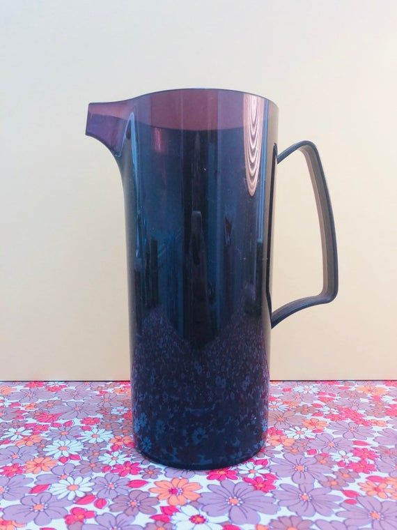 Vintage Kingston Plastic Jug #plasticjugs