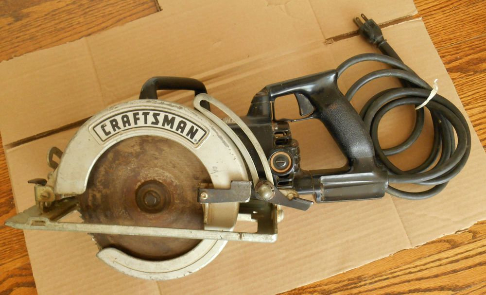 Sears craftsman industrial 7 14 inch worm drive circular saw works sears craftsman industrial 7 14 inch worm drive circular saw works great keyboard keysfo Gallery