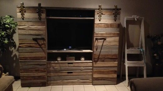Handmade with recyled materials. My husband built me this!!!!! Also available on order @ infohuggabeans@gmail.com