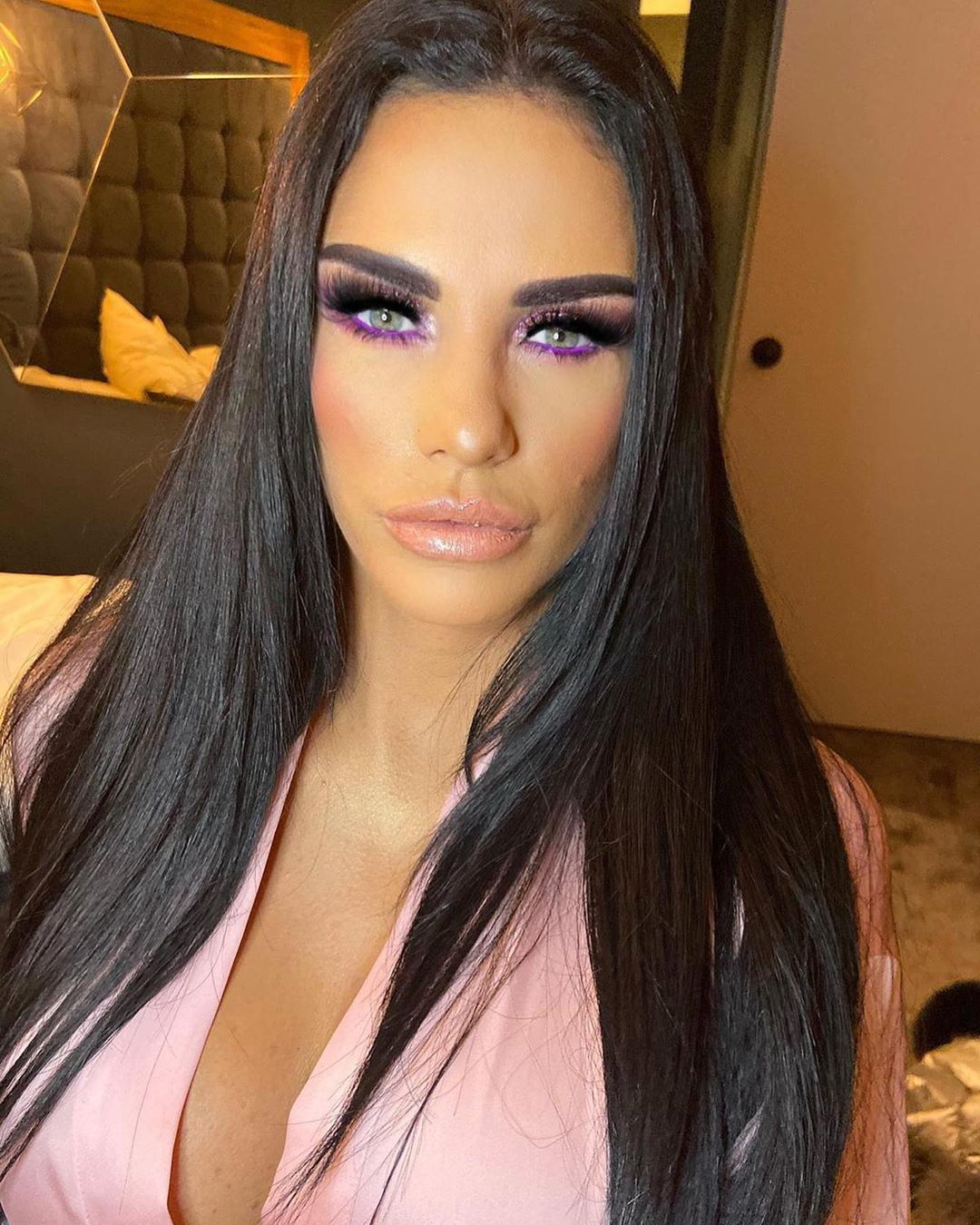 Katie price on instagram london date just added to my