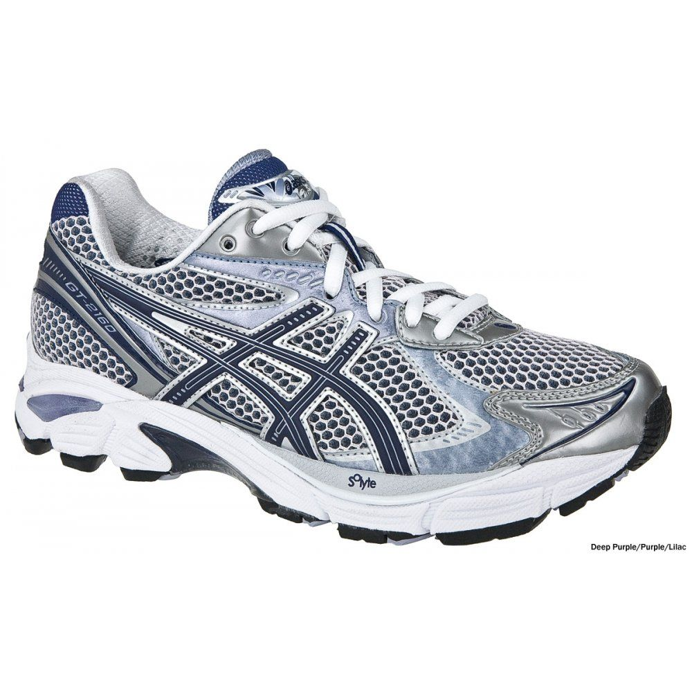 Asics Running Shoes Women | Asics GT-2160 Womens Road Running Shoes -  Structured Cushioning