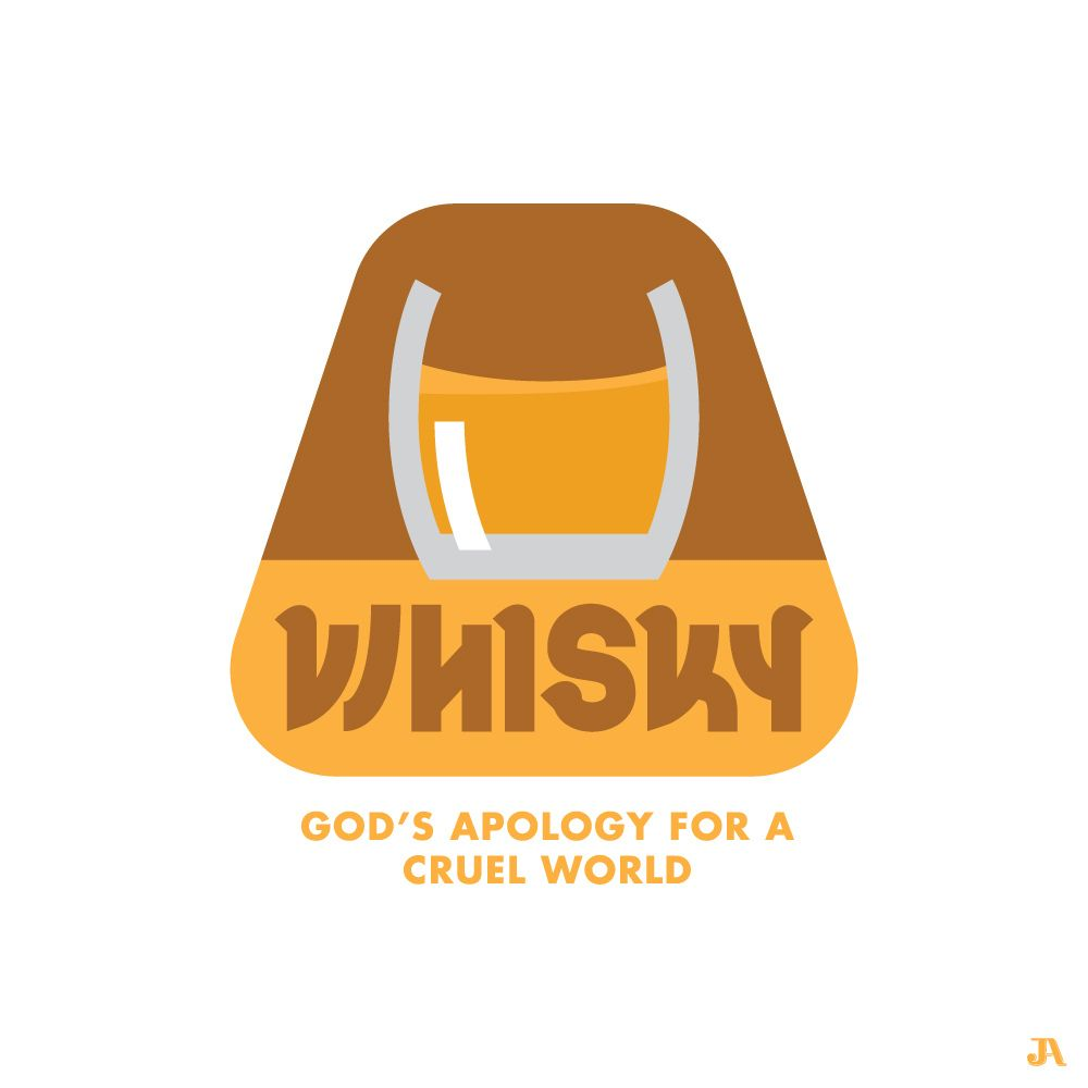 Whisky. That's about as Religious as I get... I once read that God should have gone for 14 days while creating. Why? That way he might have actually got it right, or do you consider the mess he left behind even remotely anywhere near perfect? Nope. Didn't think so. That's why we have whisky ;)