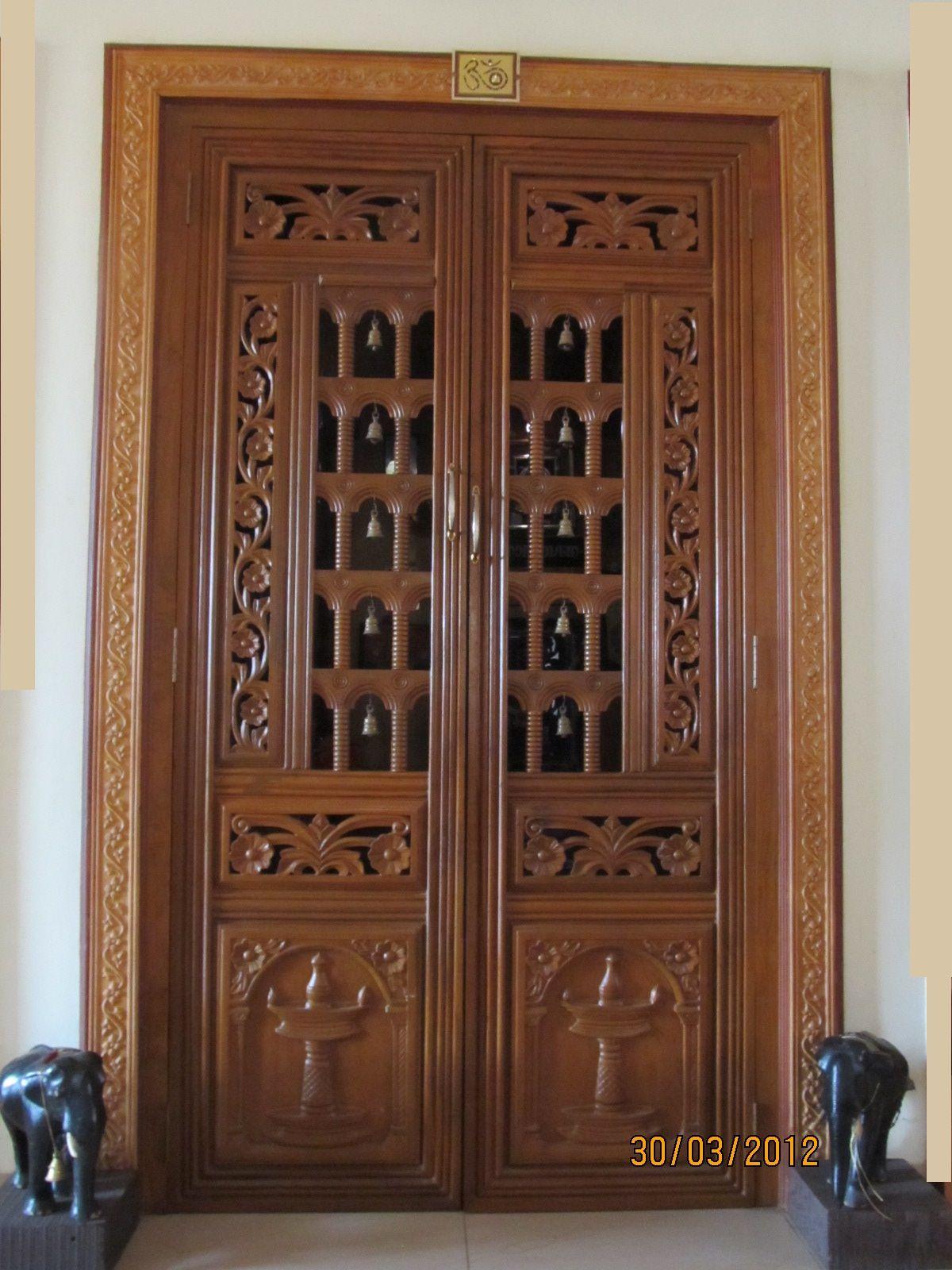 Pooja Room Door Design Room Door