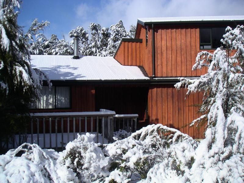 Alpine Cottage at St Arnaud, Nelson Lakes TripAdvisor