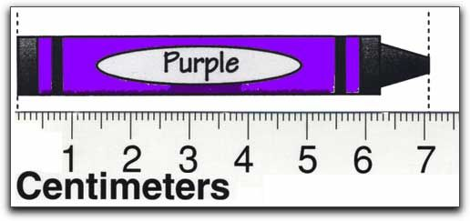 how big is a centimeter - 516×243