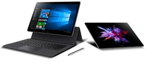 Chuwi Kembali Hadirkan Laptop Terbaru Corebook Dengan Dukungan