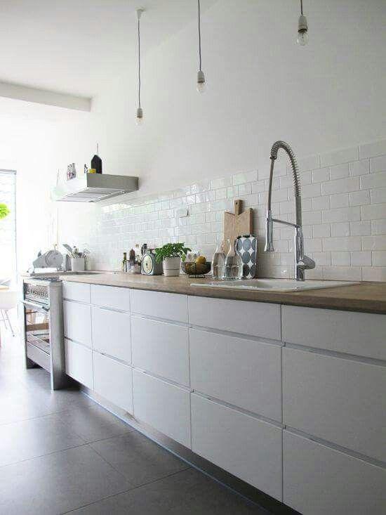 Home Decoration, Living Spaces, Neuer, Kitchen Ideas, New Kitchen, I Am,  Style