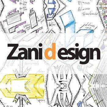 Andrea Zani, industrial designer