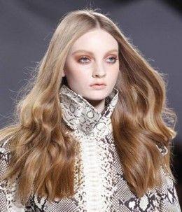 70s hair modern